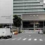 大阪に行きました(Tシャツの上からでもできる乳首攻め)